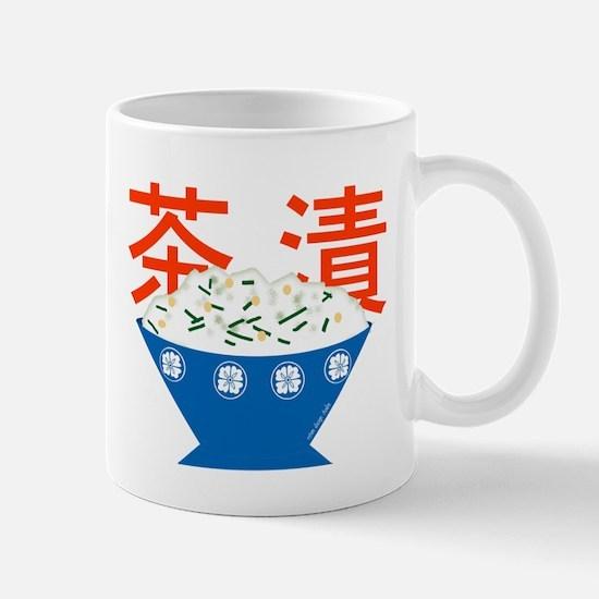 Japanese Ochazuke Mug