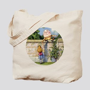 Alicehumpty_RD Tote Bag