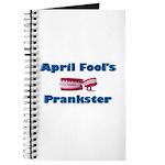 April Fool's Prankster Journal