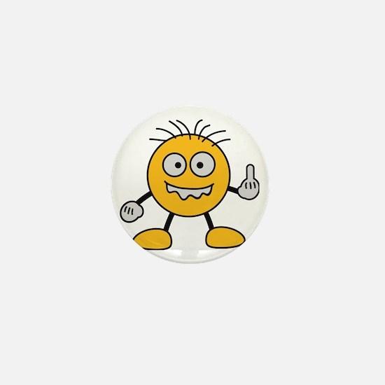 bad_finger Mini Button