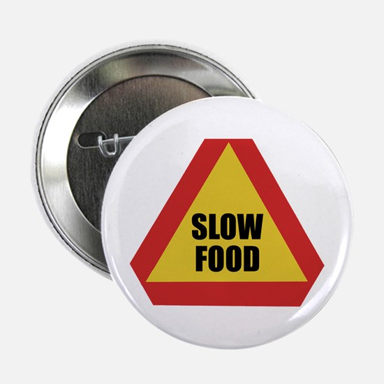 Slow Food Button