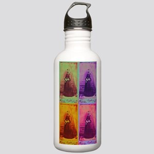 Florence Nightingale C Stainless Water Bottle 1.0L