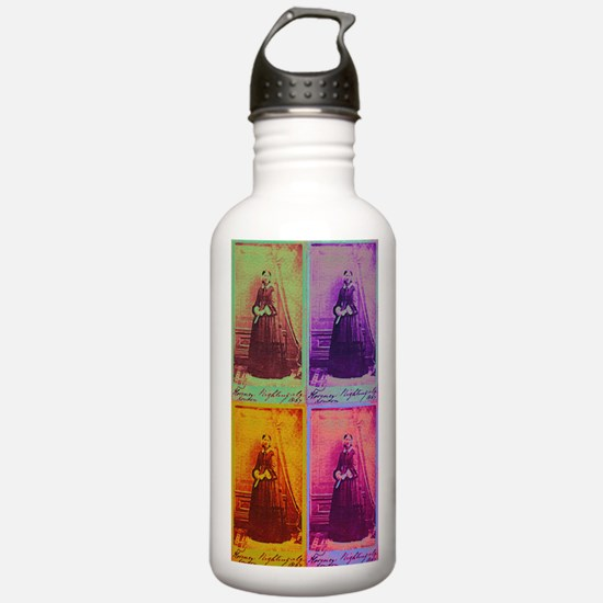 Florence Nightingale C Water Bottle