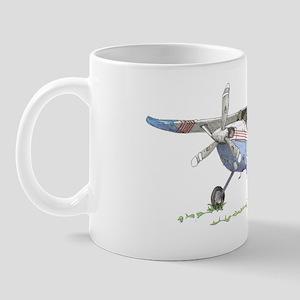 Cassna 180 Mug