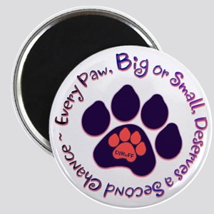Every Paw Magnet