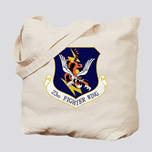 23rd FW Flying Tigers Tote Bag