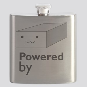 powered by tofu Flask