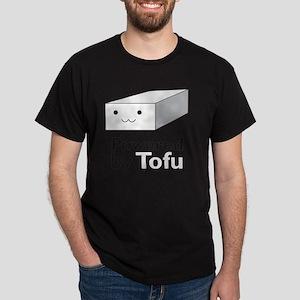 powered by tofu Dark T-Shirt