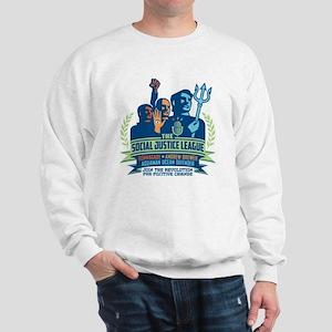 SJL Logo Sweatshirt