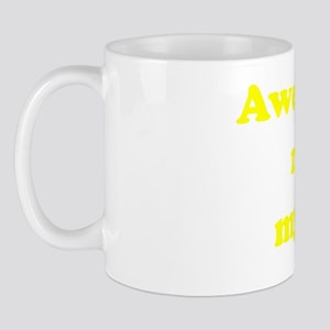 awesomeessFamily1C Mug