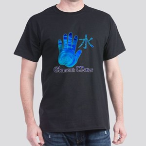 Water Element Dark T-Shirt