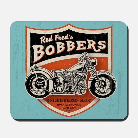 bobs-bobbers-TIL Mousepad