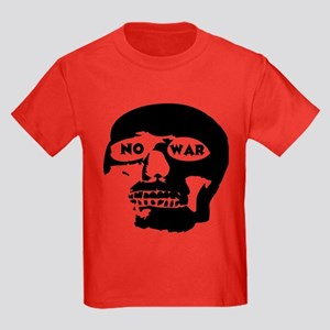 No War Kids Dark T-Shirt