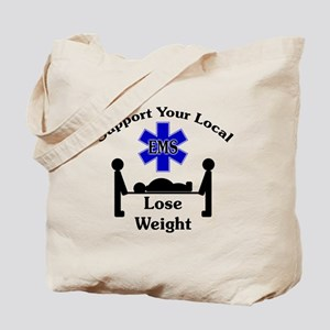 SupportEMS Tote Bag