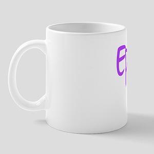 Epilepsy Sucks Mug