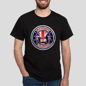 Tames River Dark T-Shirt