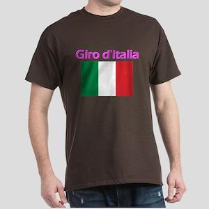 Giro d'Italia Dark T-Shirt