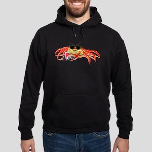 Cool Cancer Crab Sweatshirt