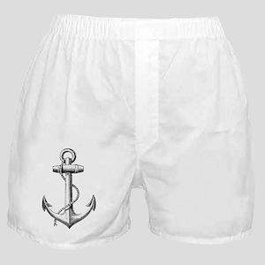 Anchor Boxer Shorts