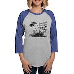 I Survived Hurricane Irma Long Sleeve T-Shirt