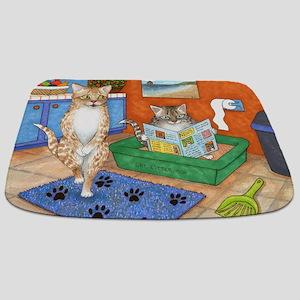 Cat 538 Bathmat