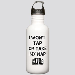 I wont tap or take my  Stainless Water Bottle 1.0L
