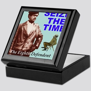 Seize the Time: The Eighth Defendant Keepsake Box