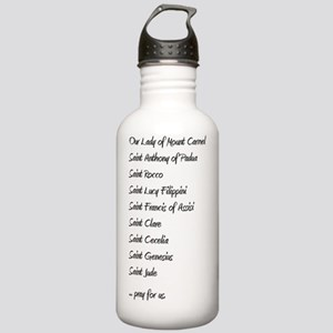Litany Stainless Water Bottle 1.0L