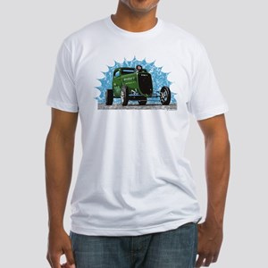 AA/Fuel altered Fitted T-Shirt