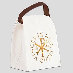 kiro005 Canvas Lunch Bag