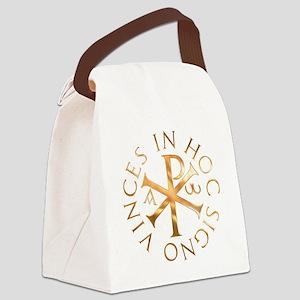 kiro005a Canvas Lunch Bag
