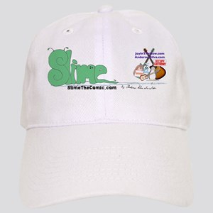 Slime (and more!) Cap