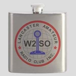 Lancaster Amateur Radio Club Flask