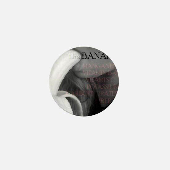 The BANANA Mini Button