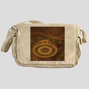 td_queen_duvet_2 Messenger Bag