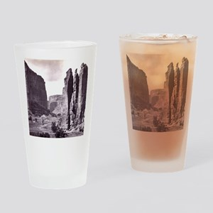 canyondchsq Drinking Glass