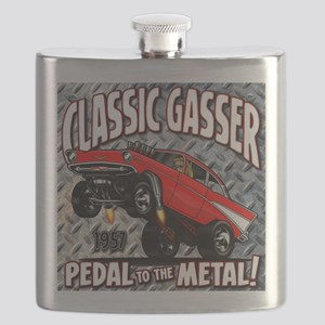 57 Gasser Products Flask