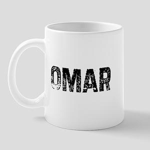 Omar Mug