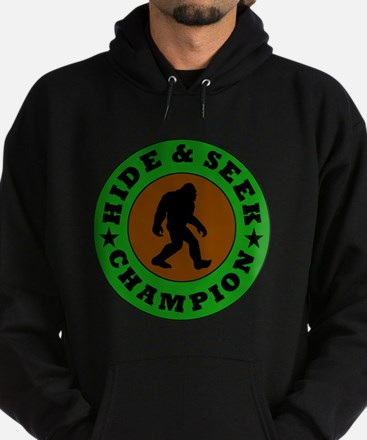 Bigfoot Hide And Seek Champion Sweatshirt