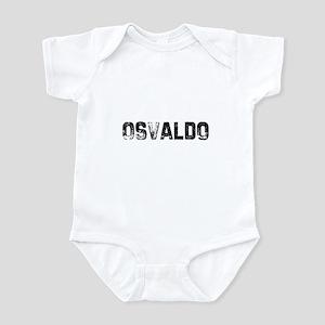 Osvaldo Infant Bodysuit