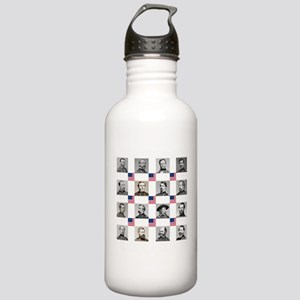 Union Warriors Stainless Water Bottle 1.0L