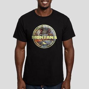Montana Fly Fishing T-Shirt