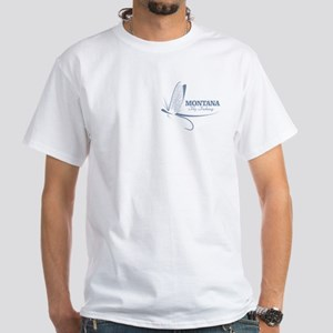 Montana Fly Fishing T-Shirt