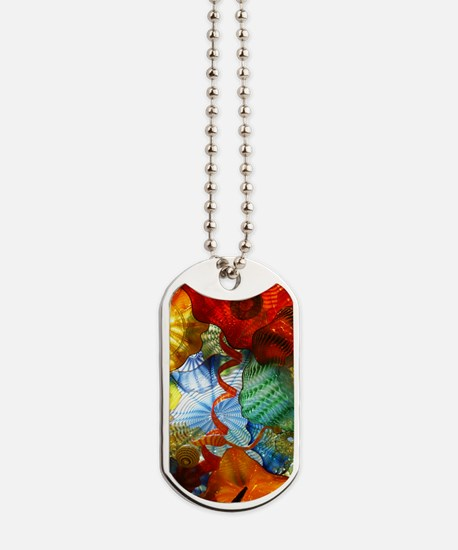 Glass Ceiling 3 Dog Tags