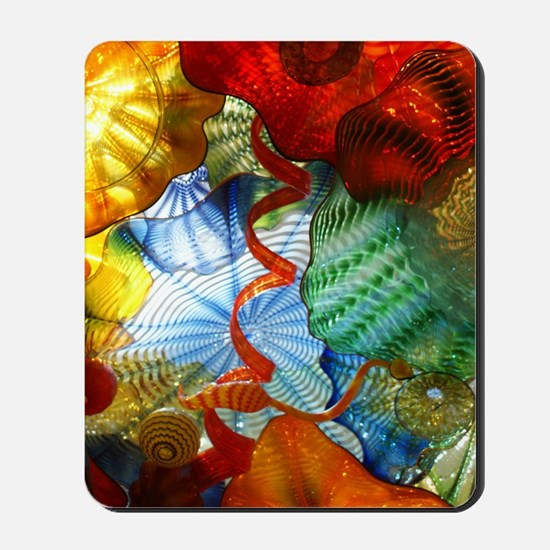 Glass Ceiling 3 Mousepad