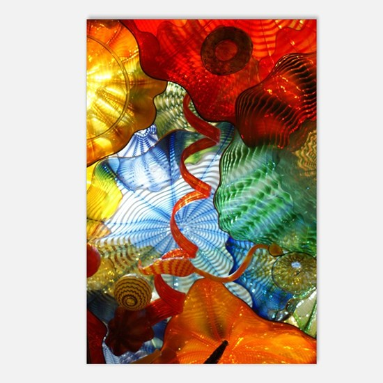 Glass Ceiling 3 Postcards (Package of 8)