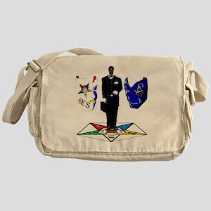 masonoes Messenger Bag