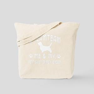 Petit Basset Griffon Bendeen Dog Designs Tote Bag