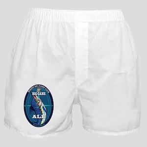 Big Game Ale Label Boxer Shorts