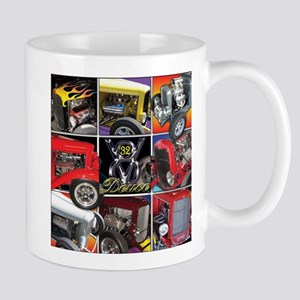 Deuce Engines Mug